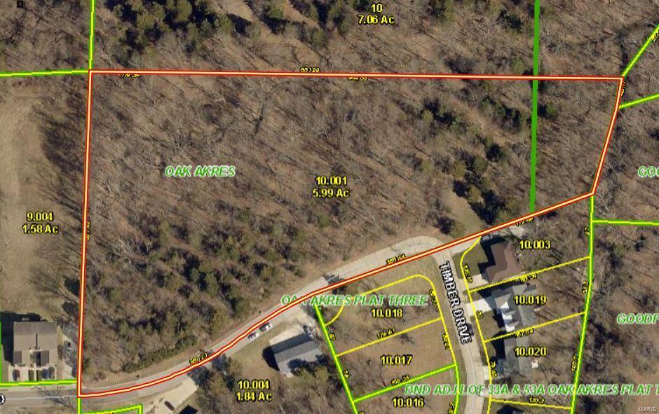 Oak Akres Real Estate Listings Main Image