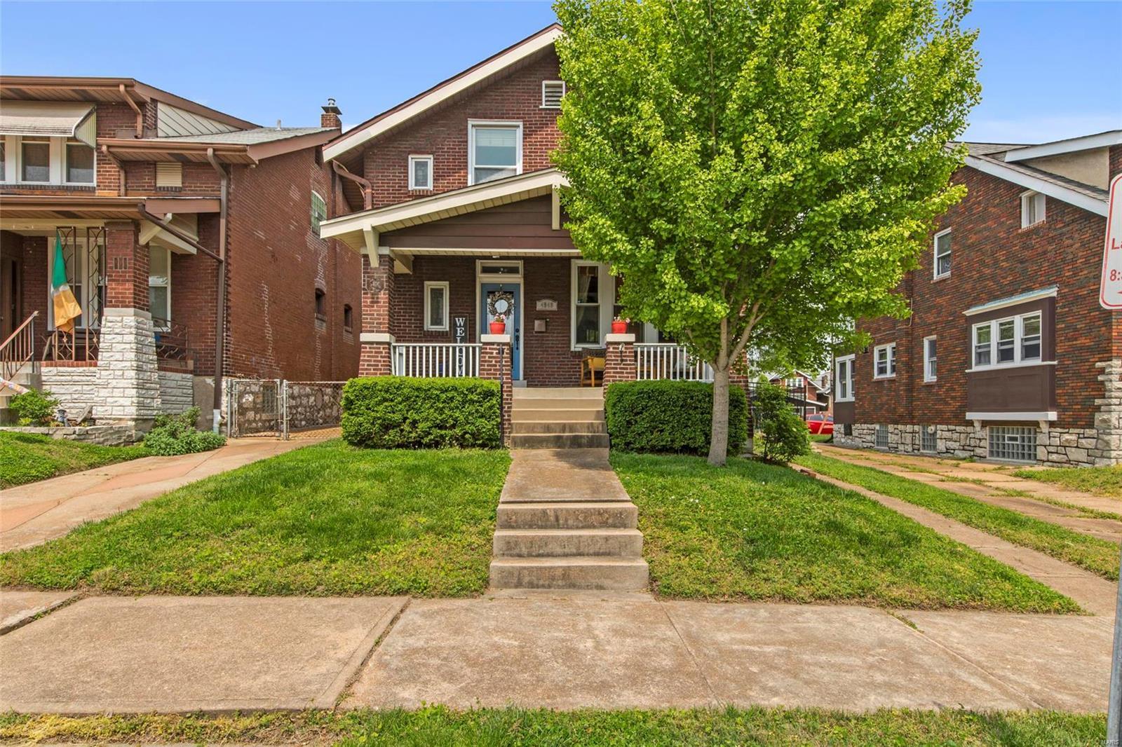 4949 Neosho Street Property Photo