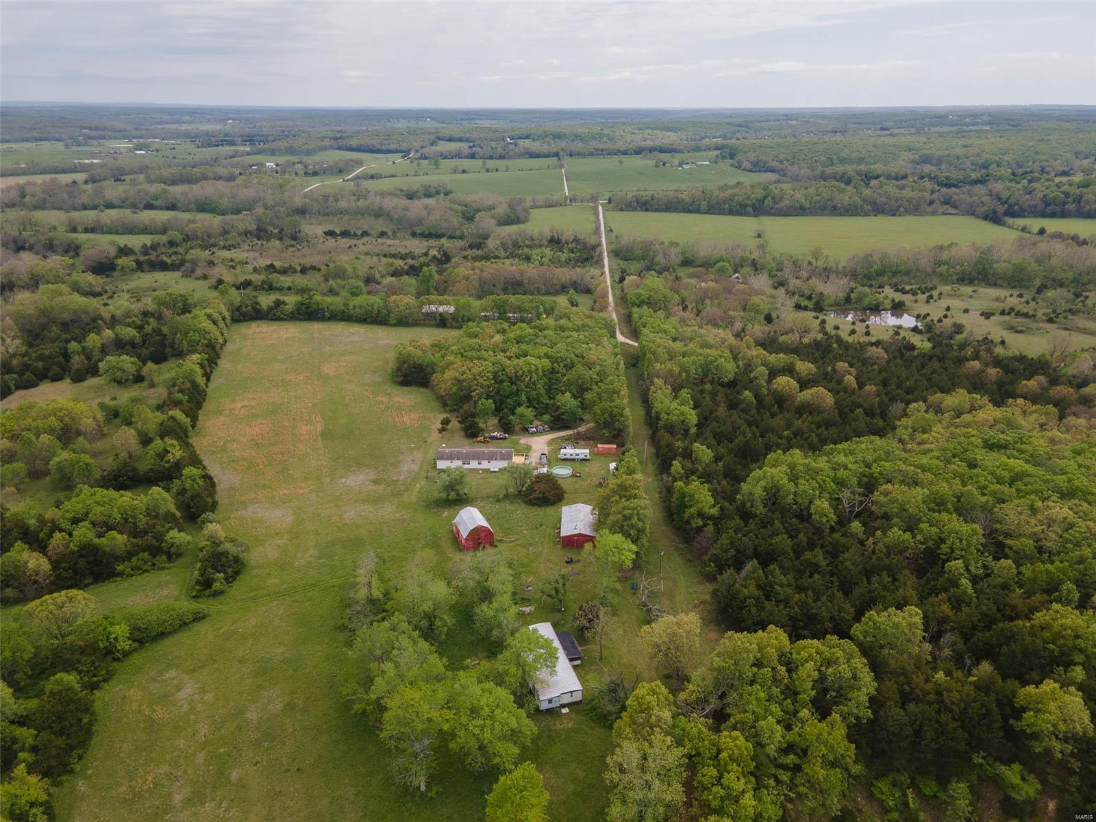 35329 Highway EE Property Photo - Belle, MO real estate listing