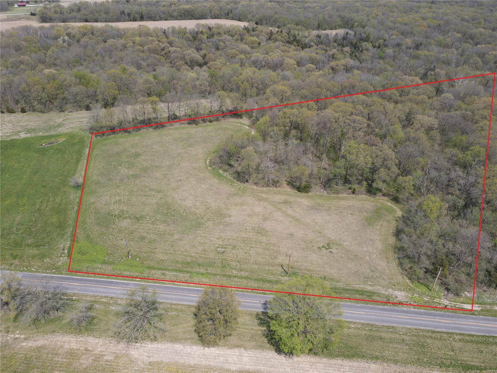 0 State Hwy C Property Photo - Wayland, MO real estate listing