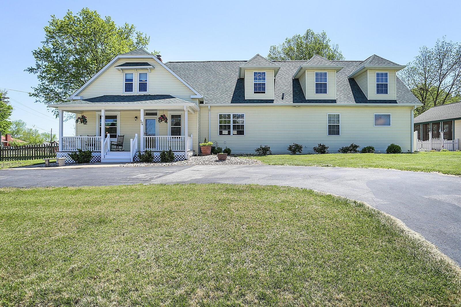 104 W North Street Property Photo - Eureka, MO real estate listing