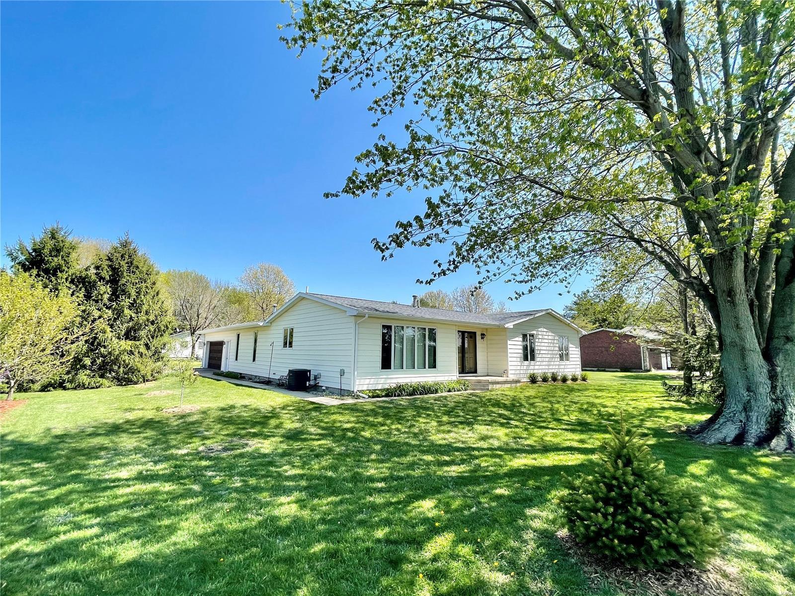 10 Dandy Lane Property Photo - Litchfield, IL real estate listing