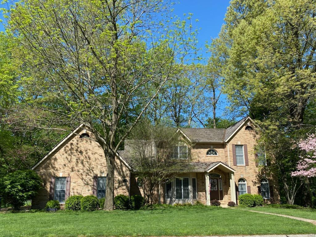23 Downing Place Property Photo - Glen Carbon, IL real estate listing