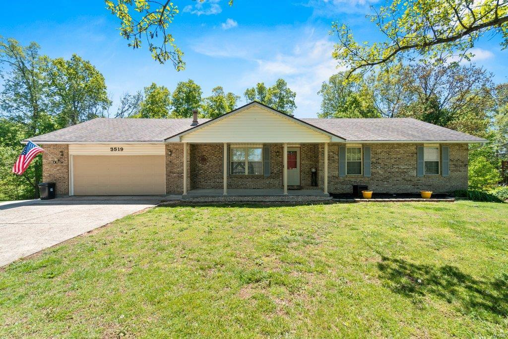 3519 Ridge Road Property Photo