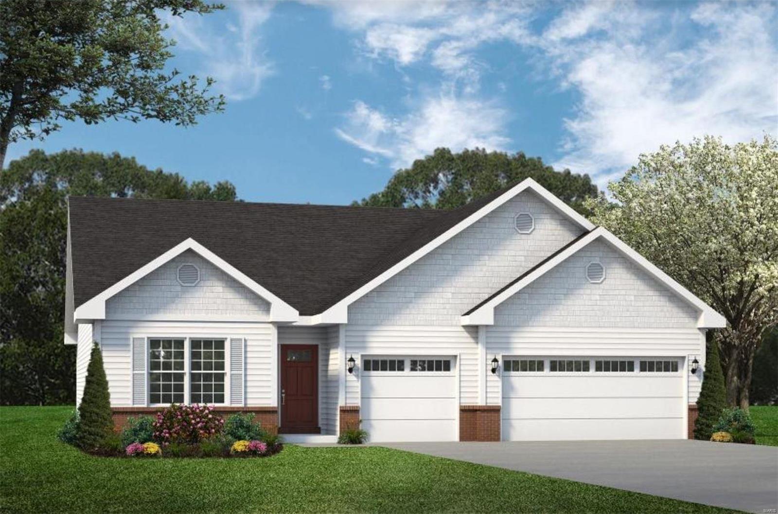 117 Garrettford Property Photo - Bethalto, IL real estate listing