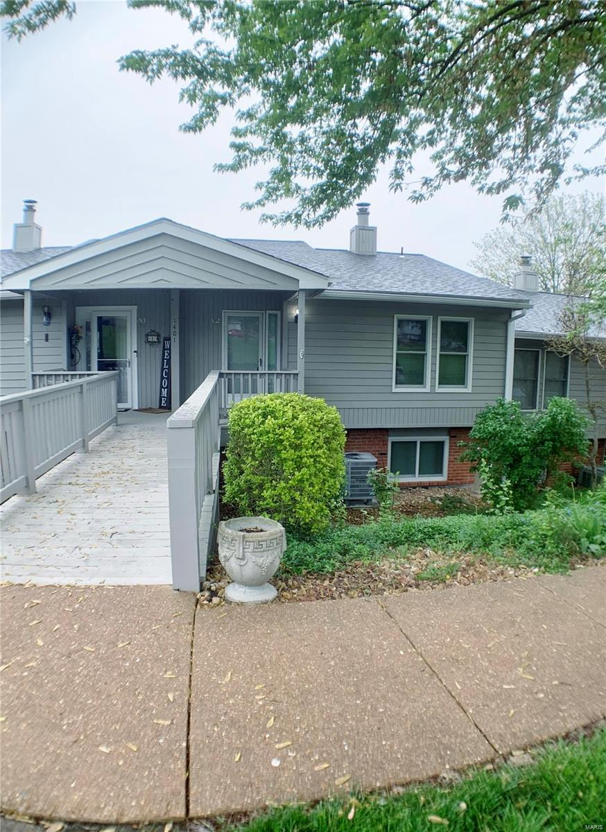 1401 Pershing Place #a2 Property Photo