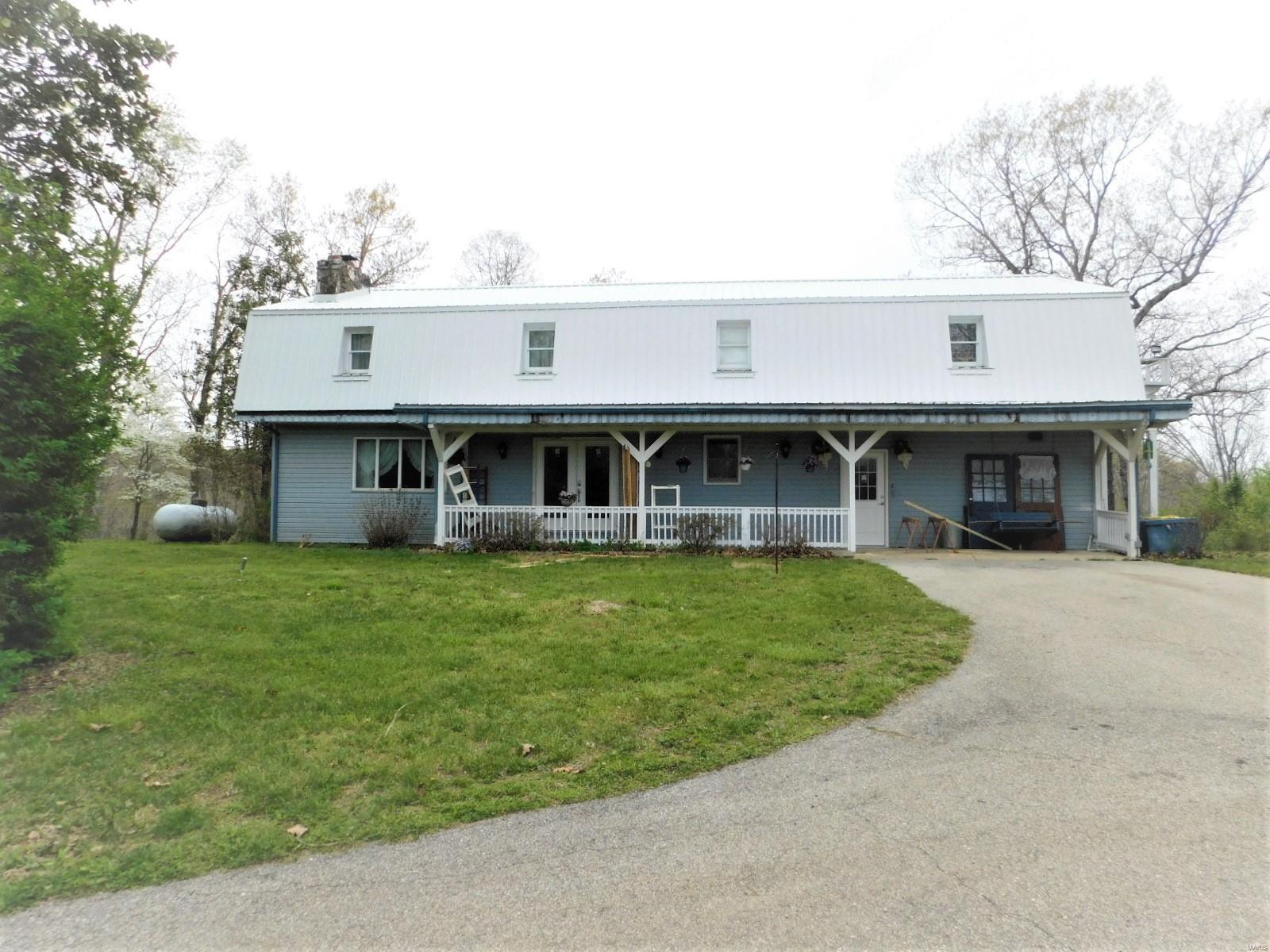 499 County Road 2790 Property Photo - Mountain View, MO real estate listing