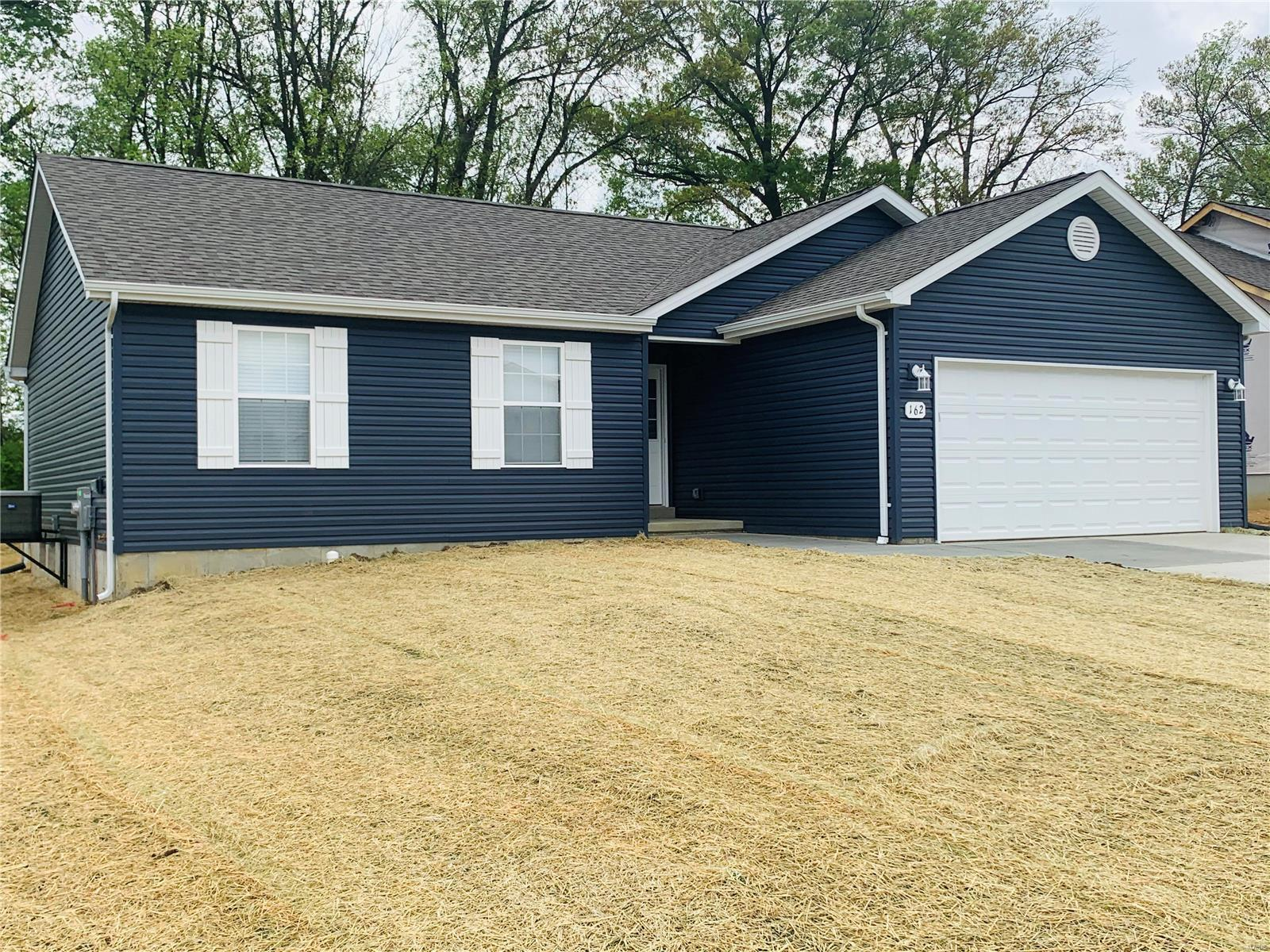 112 Ridge Rd. Property Photo - Troy, MO real estate listing