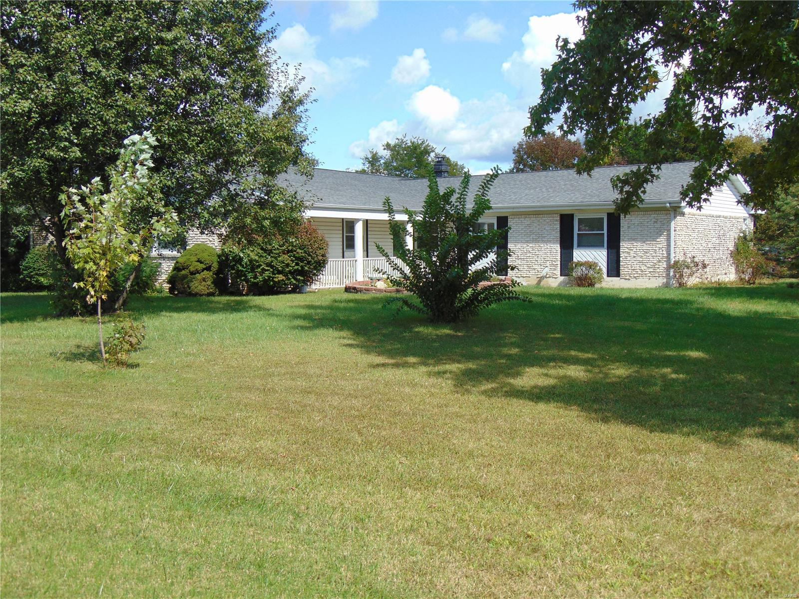 799 E Highway U Property Photo - Troy, MO real estate listing