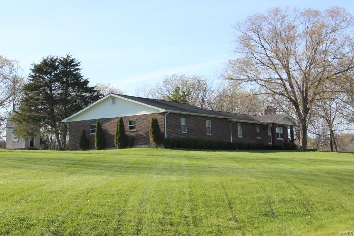 16125 Centenary Property Photo - New London, MO real estate listing