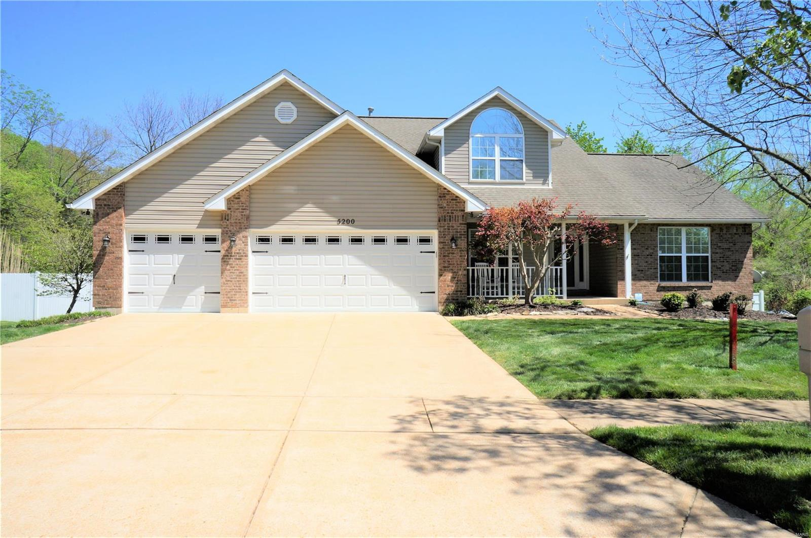 5200 Summer Circle Property Photo - Imperial, MO real estate listing