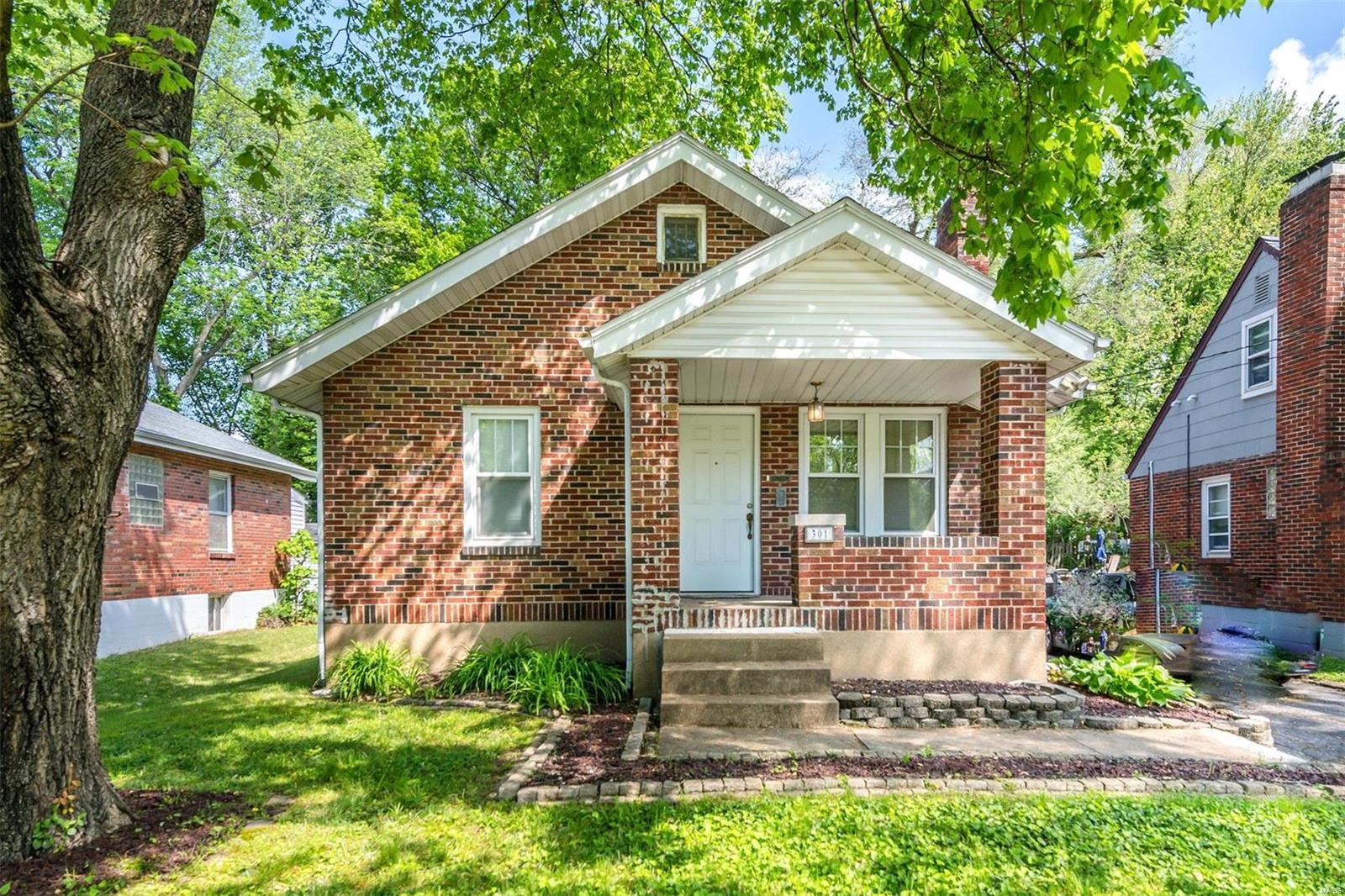 301 Randolph Avenue Property Photo - Ferguson, MO real estate listing