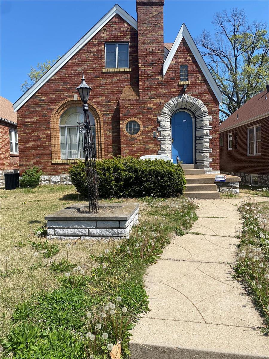 8612 Riverview Avenue Property Photo