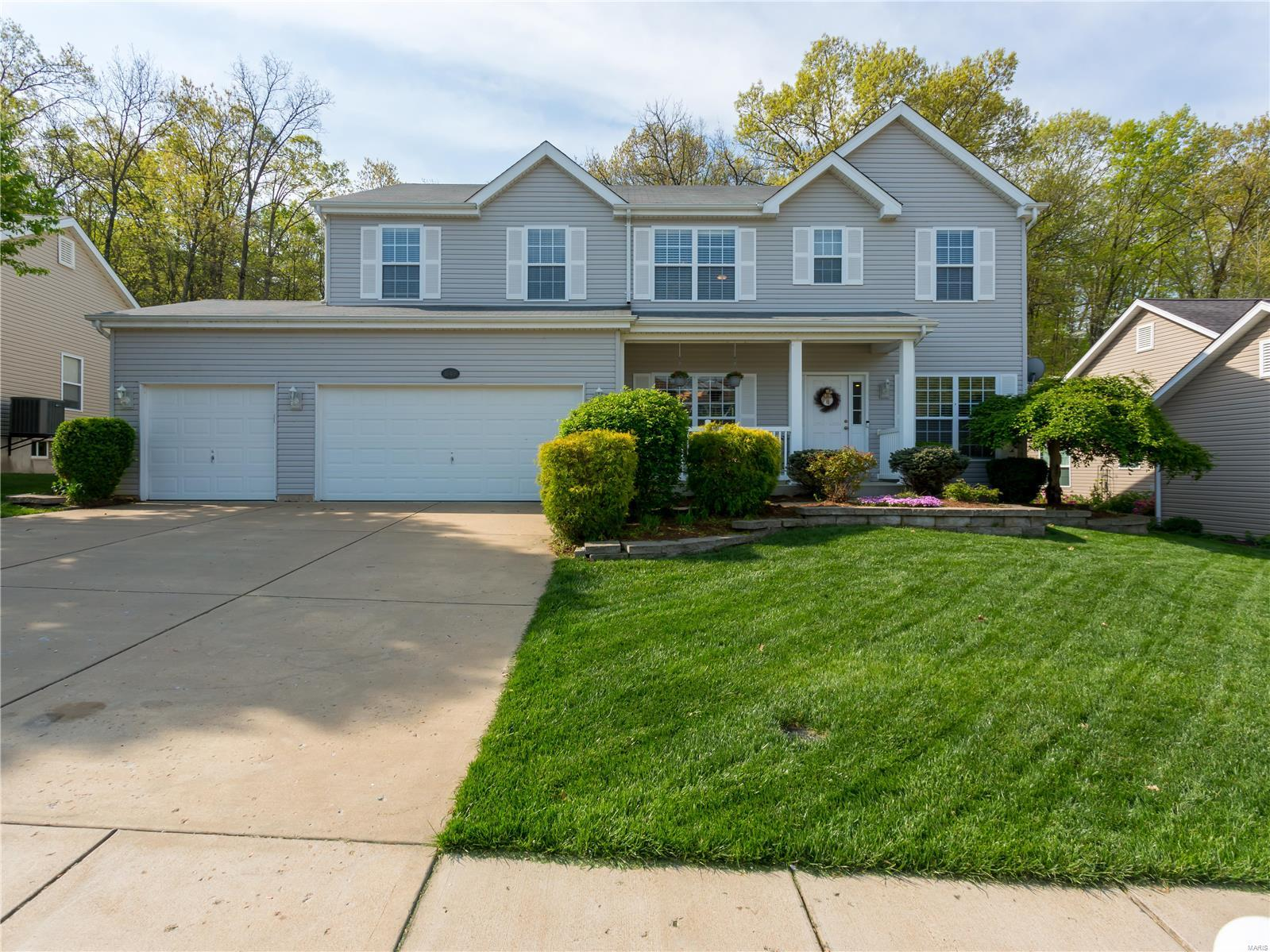 1140 Konert Valley Drive Property Photo - Fenton, MO real estate listing