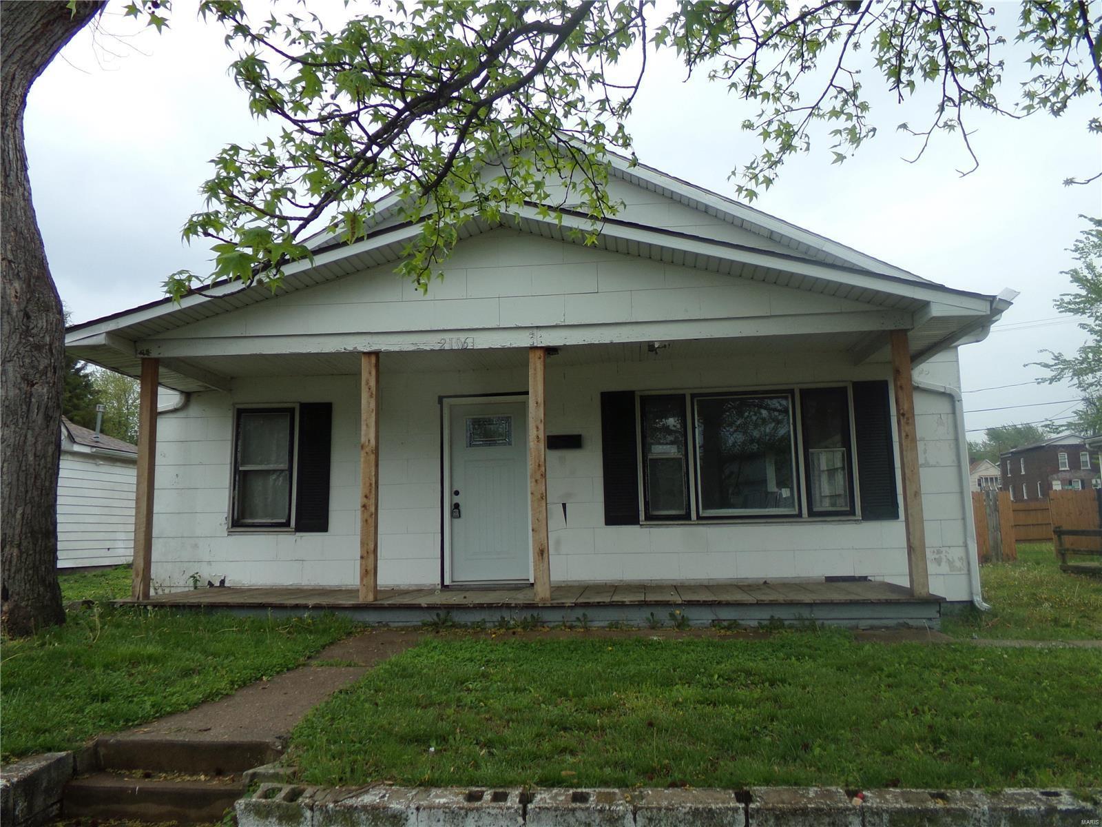2106 Ohio Avenue Property Photo
