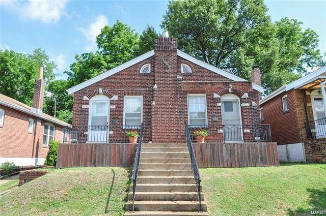 6509 Hoffman Avenue Property Photo - St Louis, MO real estate listing