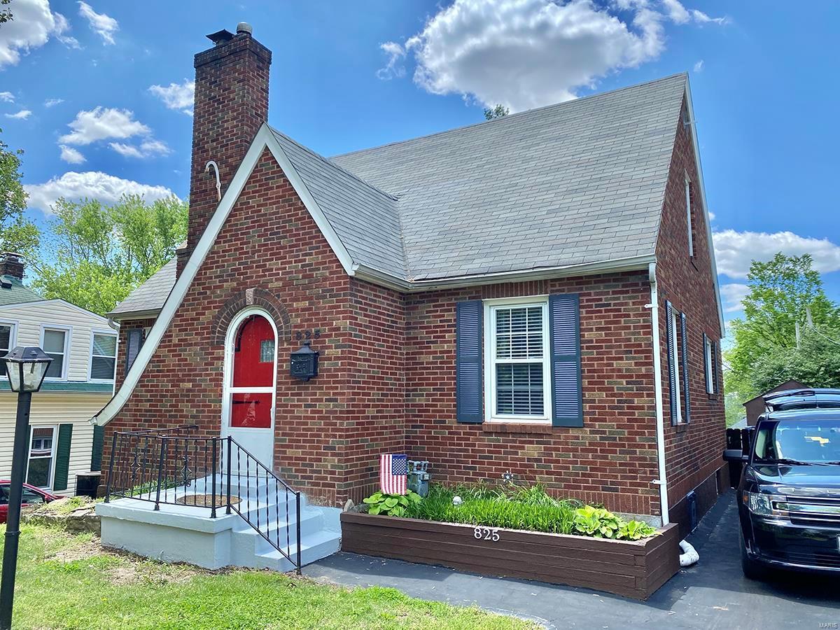825 N Mill Property Photo