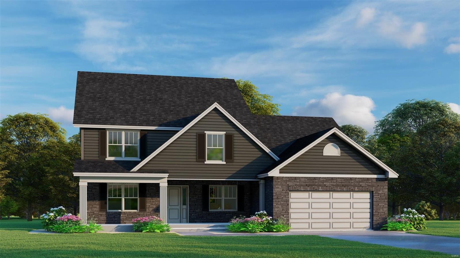 1505 Timberwolf (lot 82) Drive Property Photo