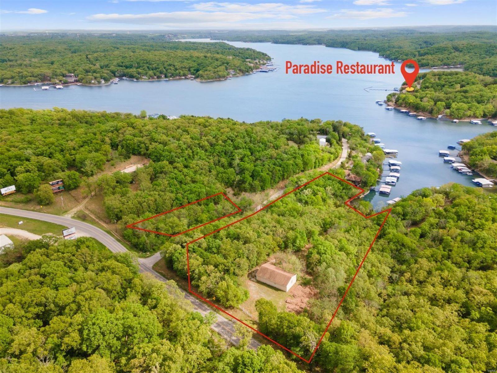 230 SSR-MM Property Photo - Sunrise Beach, MO real estate listing