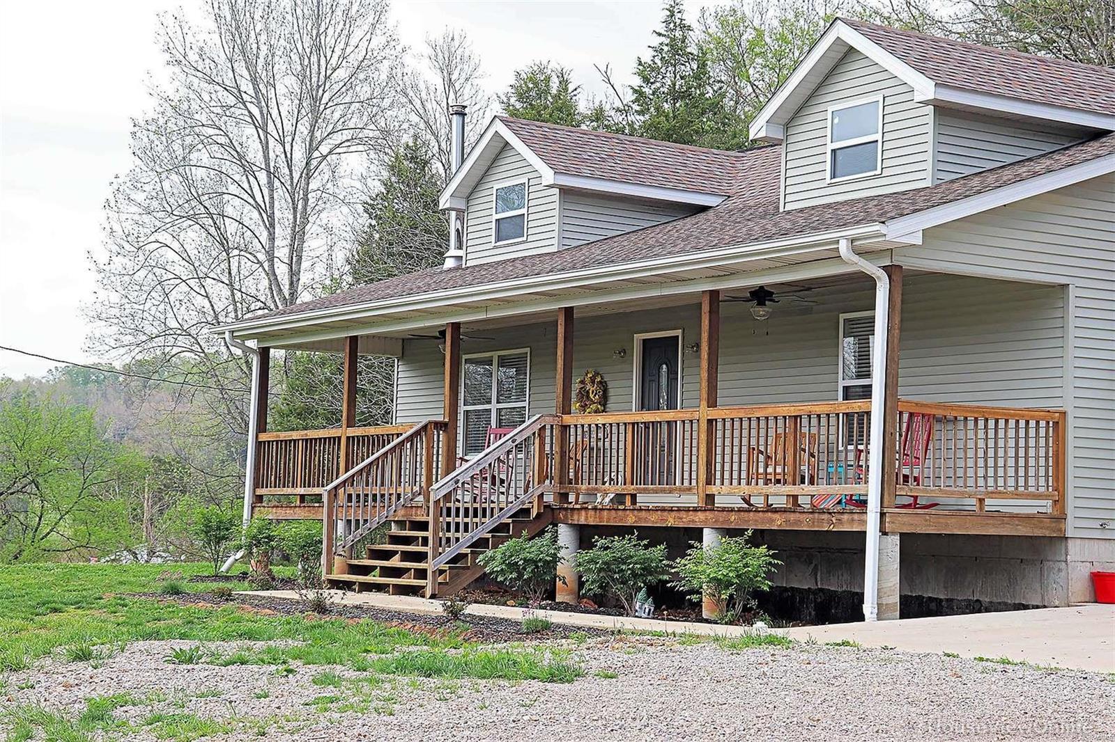 632 Wayne 209 Property Photo - Silva, MO real estate listing