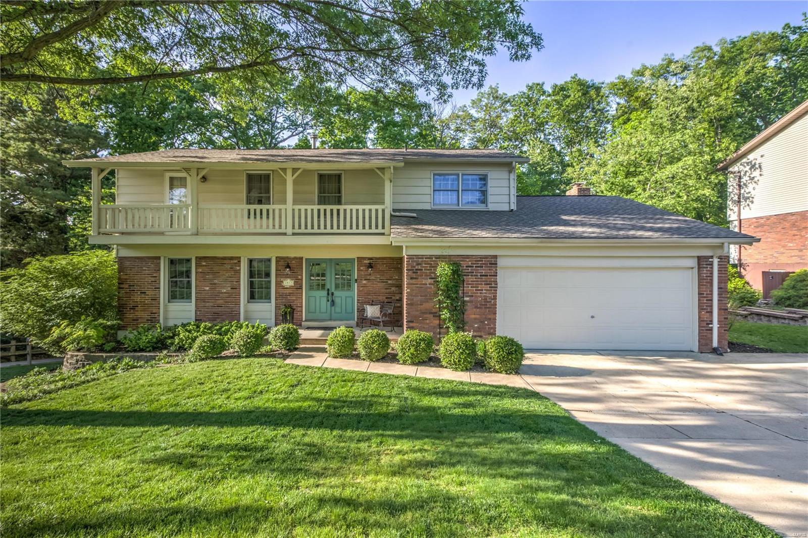 1517 Virginia Drive Property Photo - Ellisville, MO real estate listing