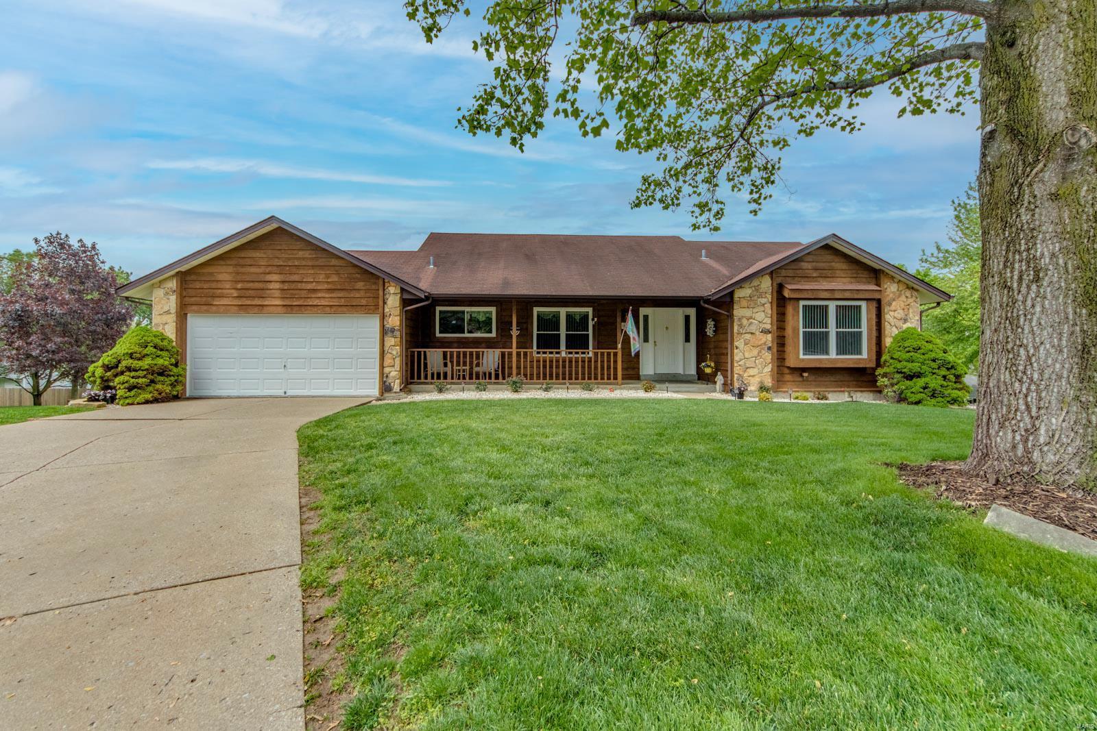 48 Dugan Property Photo - St Charles, MO real estate listing