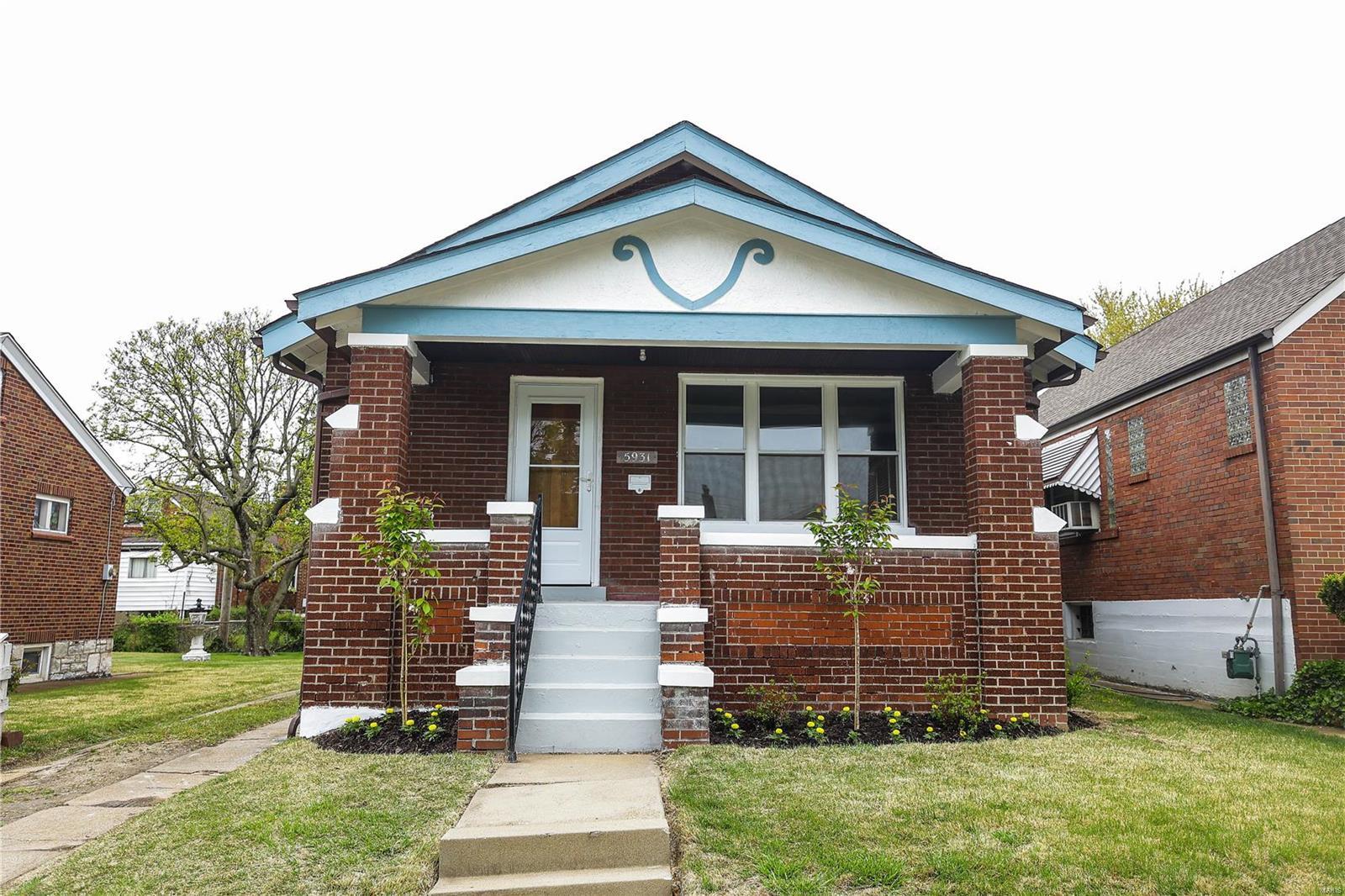 5931 Park Lane Property Photo