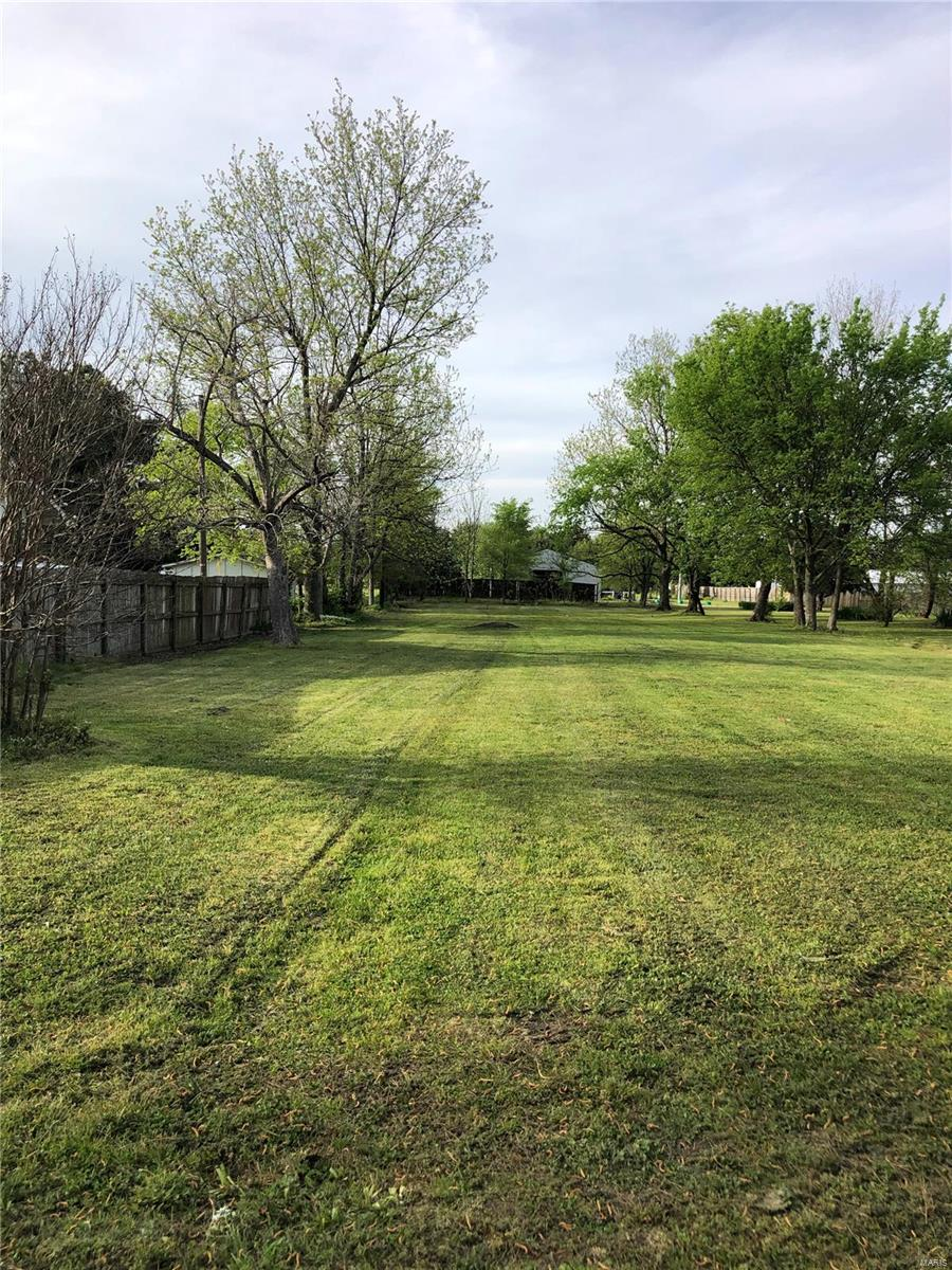 122 Allen Property Photo - Campbell, MO real estate listing