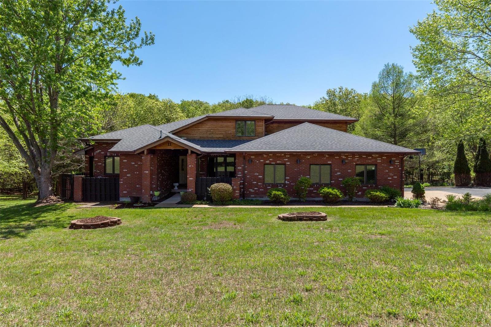 11 Winchester Road Property Photo - Farmington, MO real estate listing