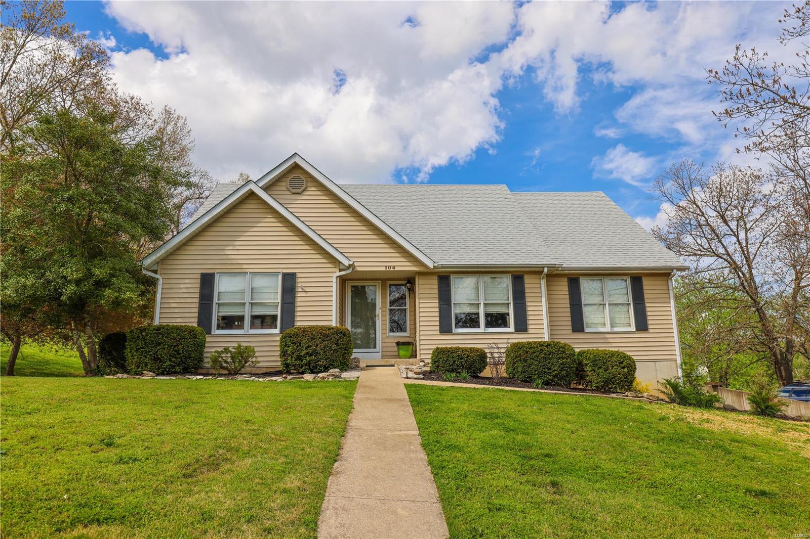 104 Glen Haven Drive Property Photo
