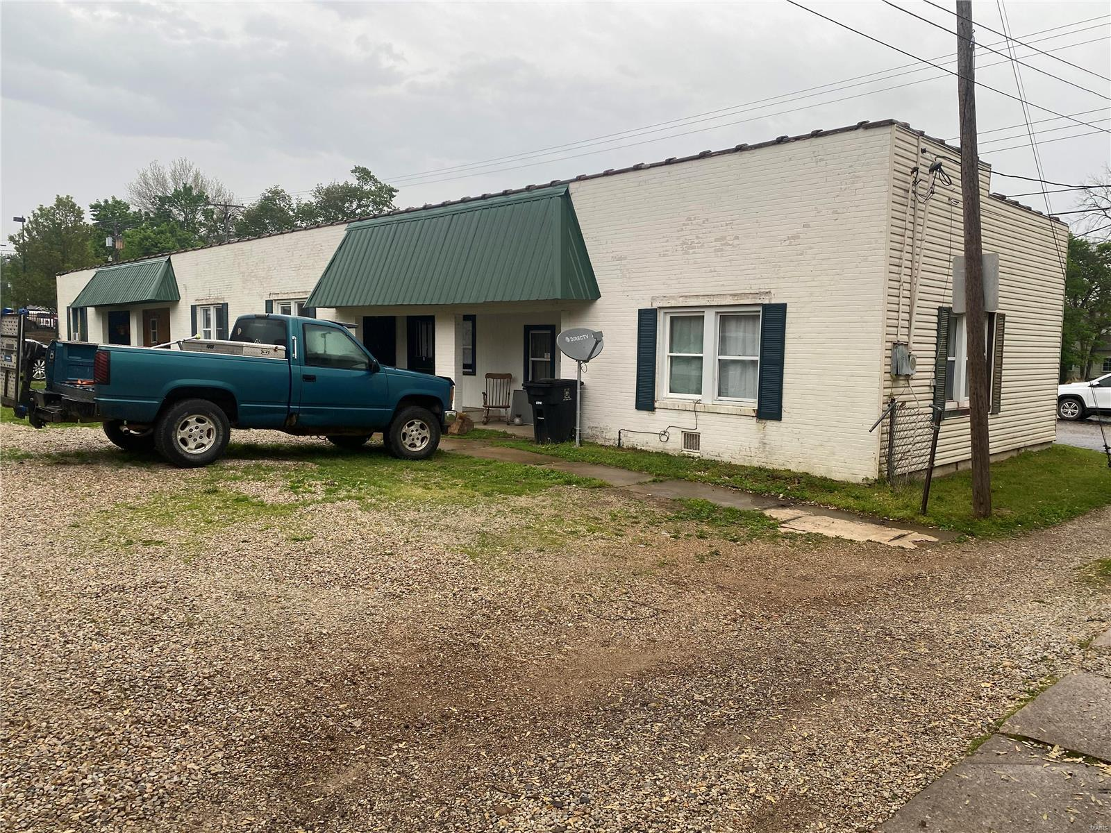 301 S Main Street Property Photo - Ironton, MO real estate listing