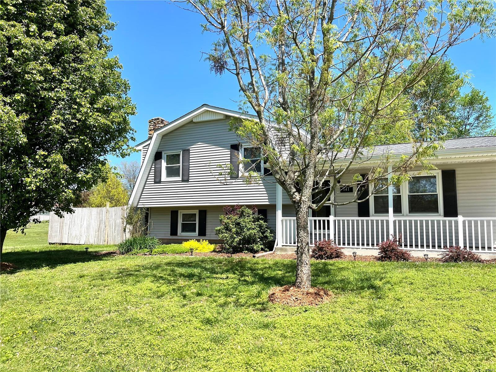 141 Evergreen Drive Property Photo 1