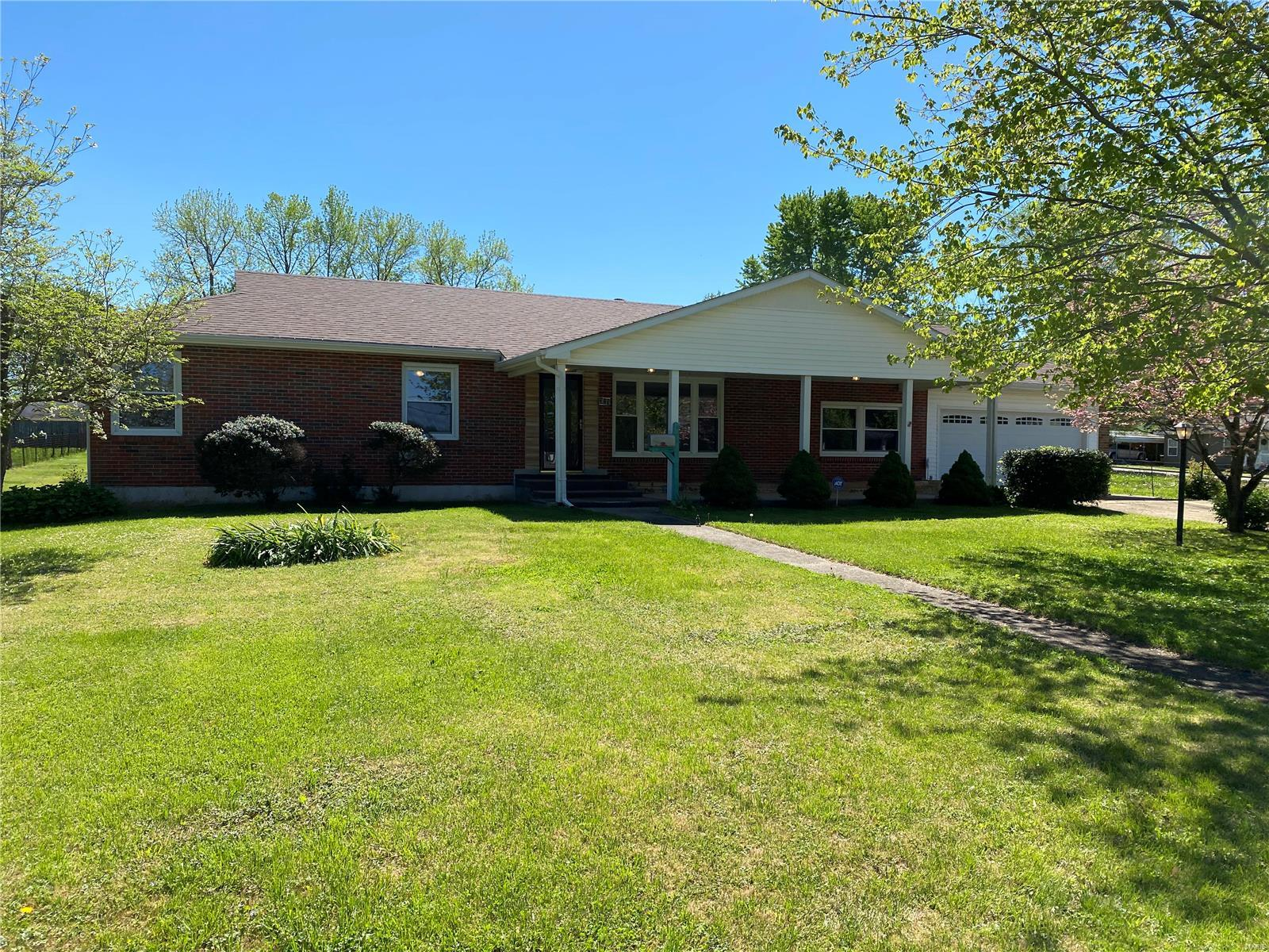 313 South Wood Avenue Property Photo - Fredericktown, MO real estate listing