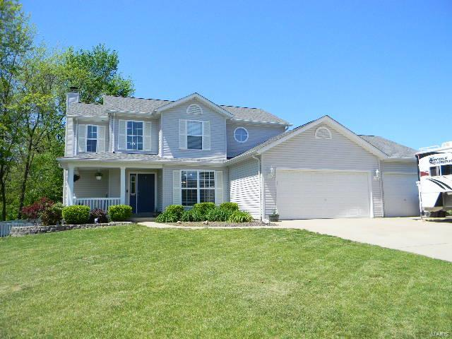 51 Hamlet Drive Property Photo - Troy, MO real estate listing