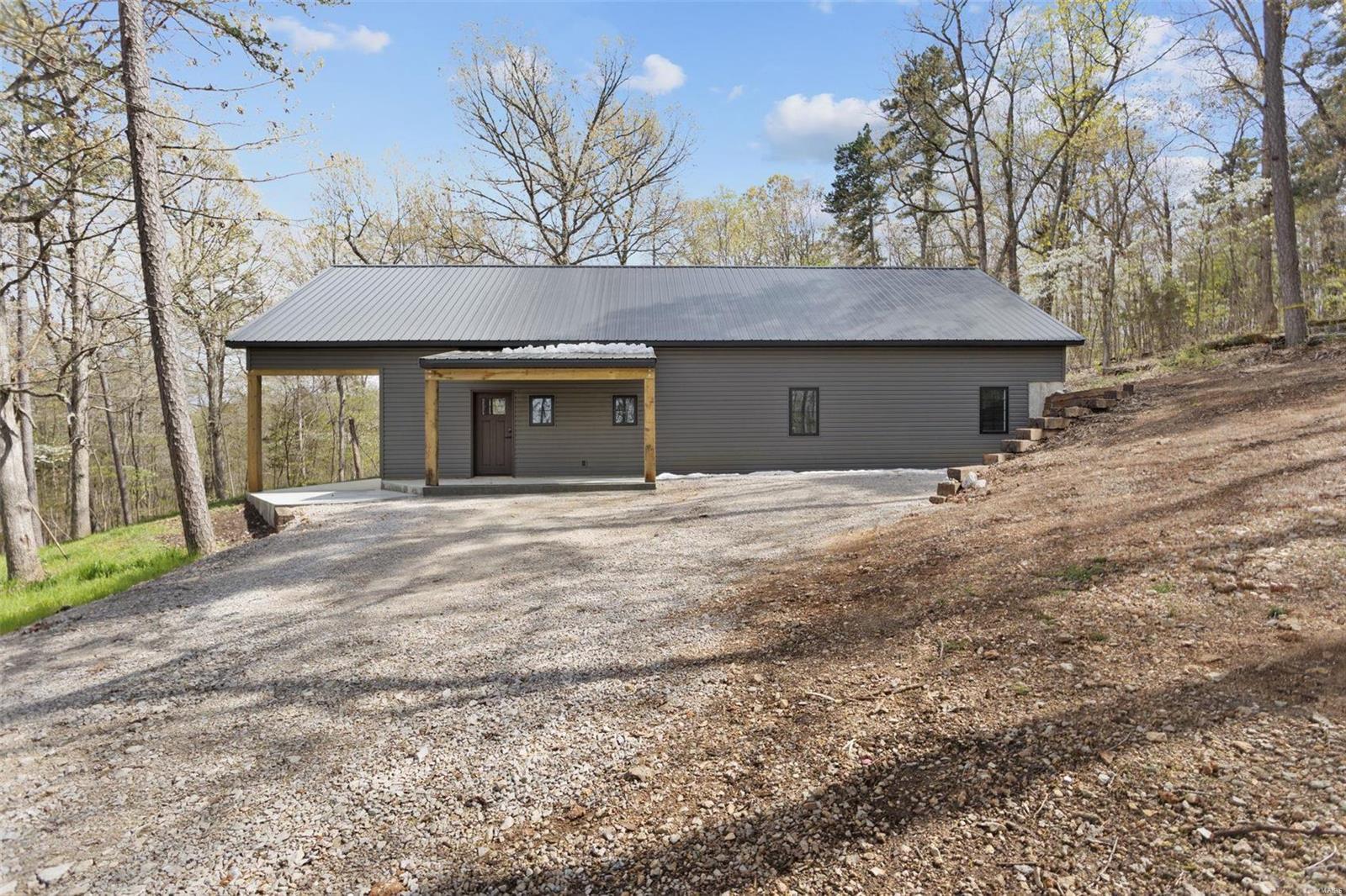 10168 Ayers Road Property Photo - Potosi, MO real estate listing