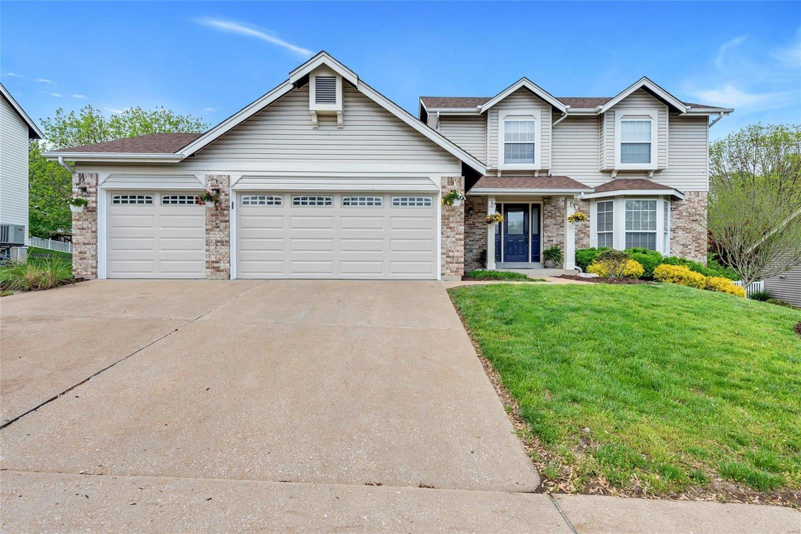 16625 Babler View Drive Property Photo