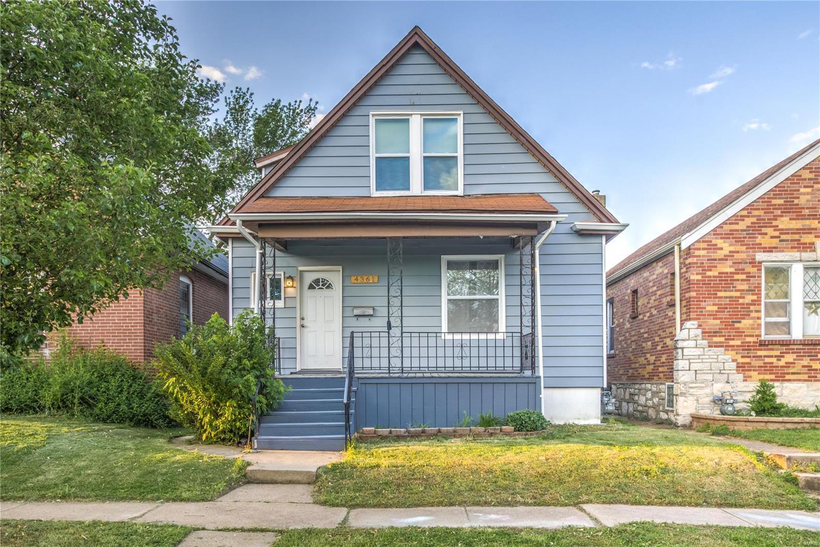 4361 Itaska Property Photo - St Louis, MO real estate listing