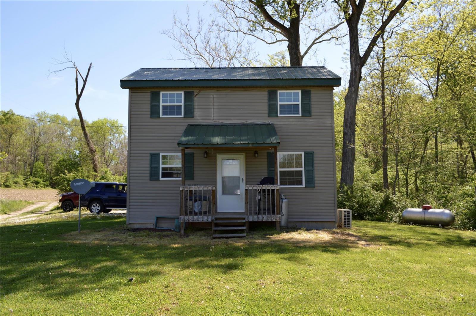 66 E Gilead Lane Property Photo - Hardin, IL real estate listing