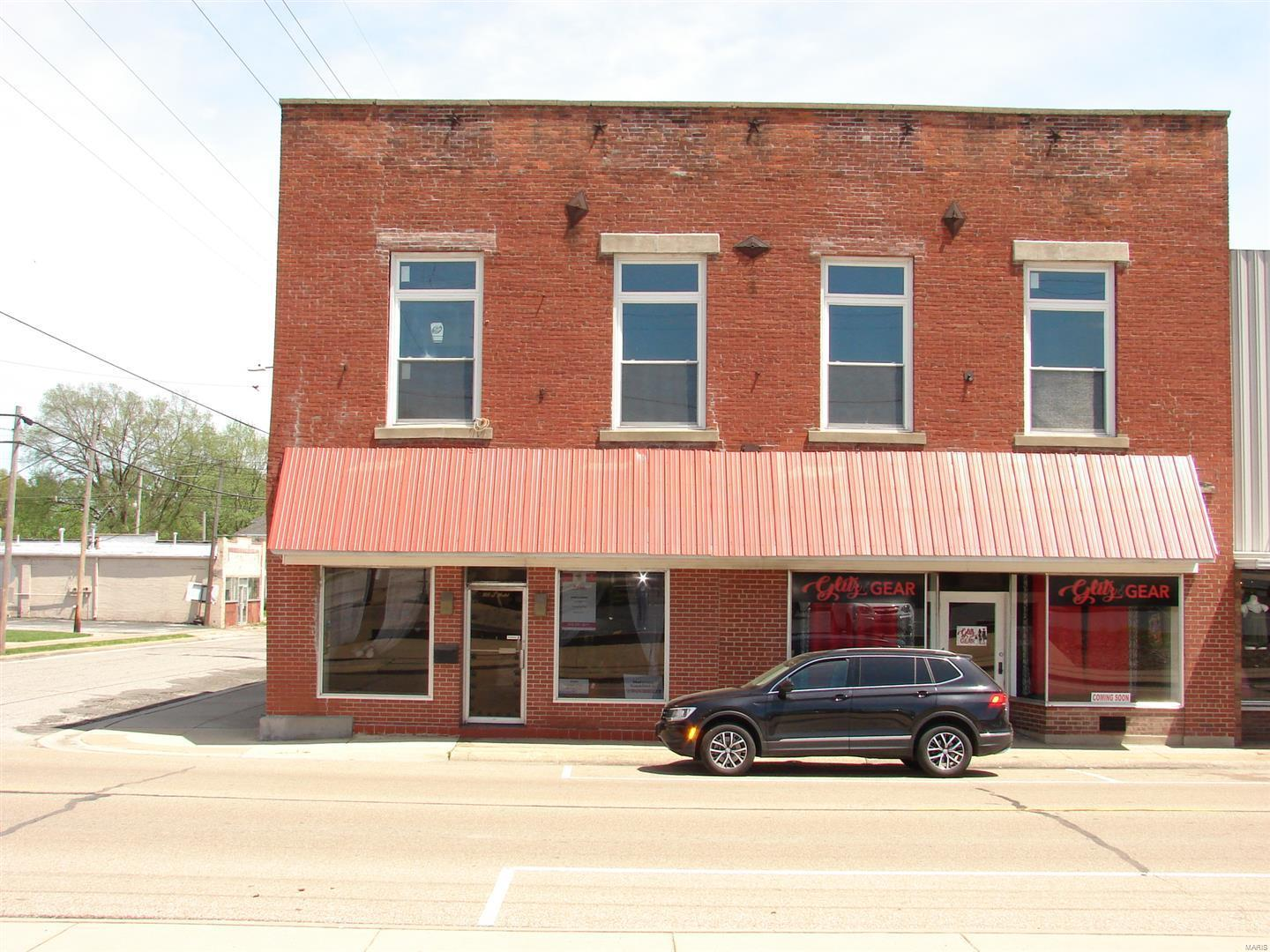 100 S Market Street Property Photo - Sparta, IL real estate listing