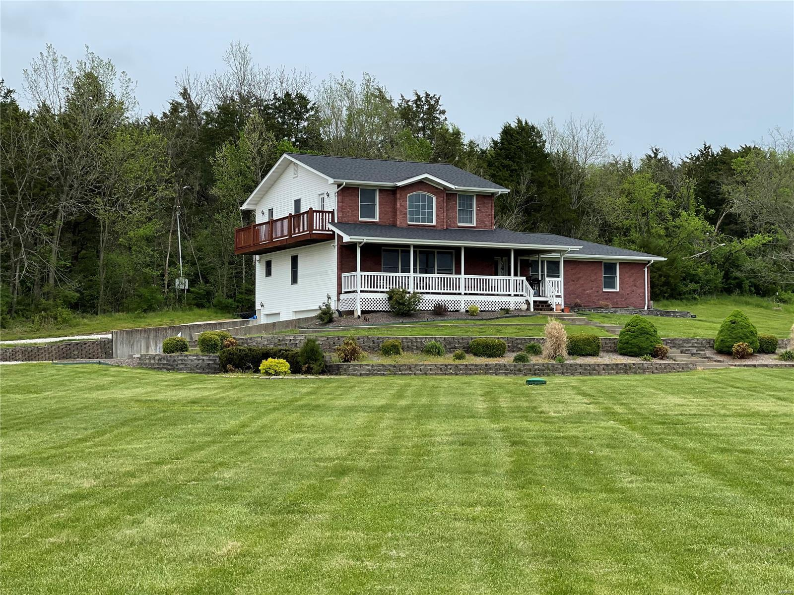 1183 Oak Ridge Road Property Photo - Robertsville, MO real estate listing
