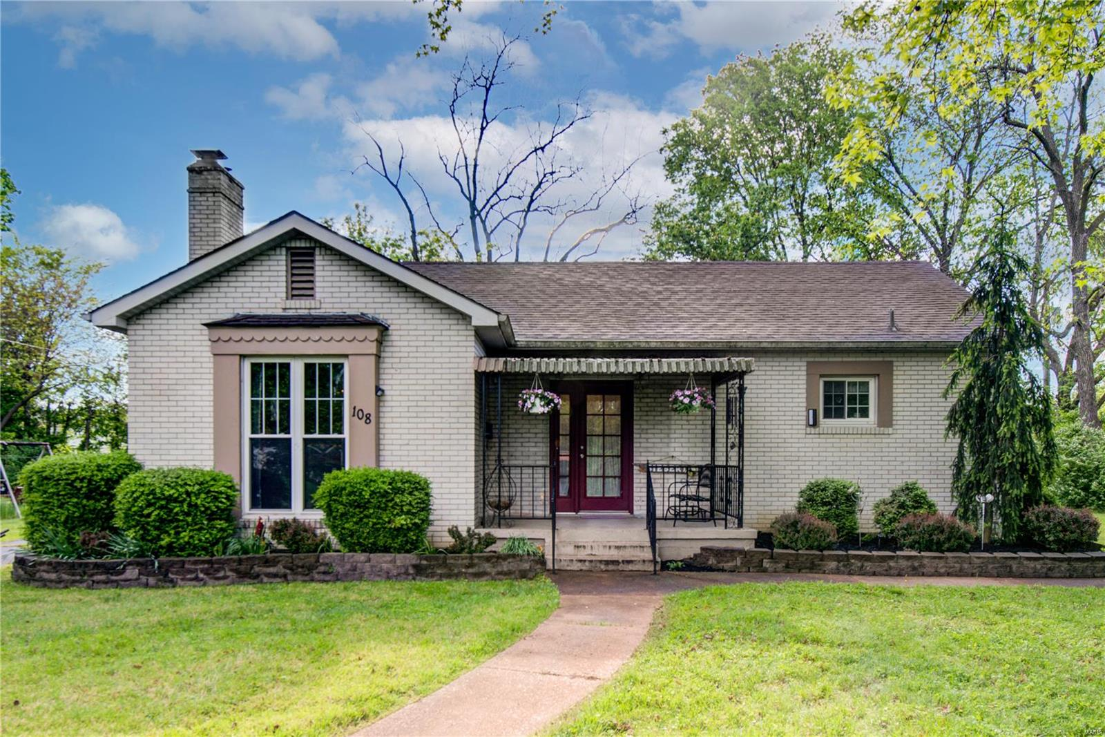 108 N Taylor Property Photo - Crystal City, MO real estate listing