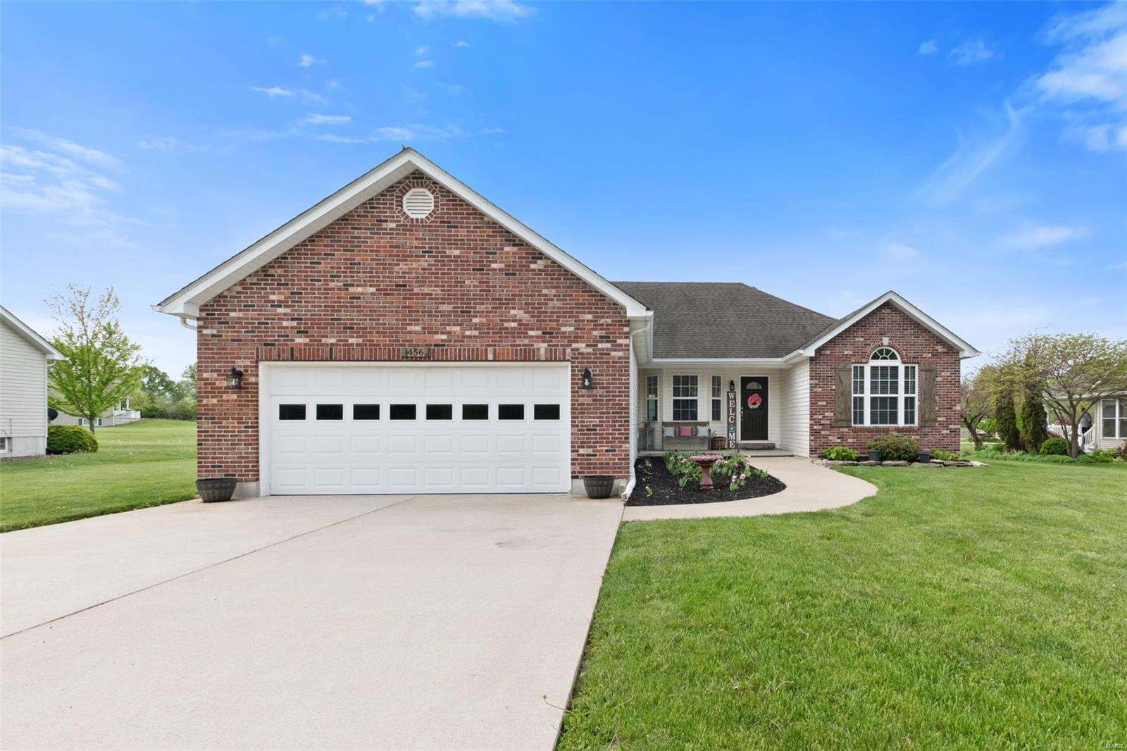 456 Rose Street Property Photo - Montgomery City, MO real estate listing