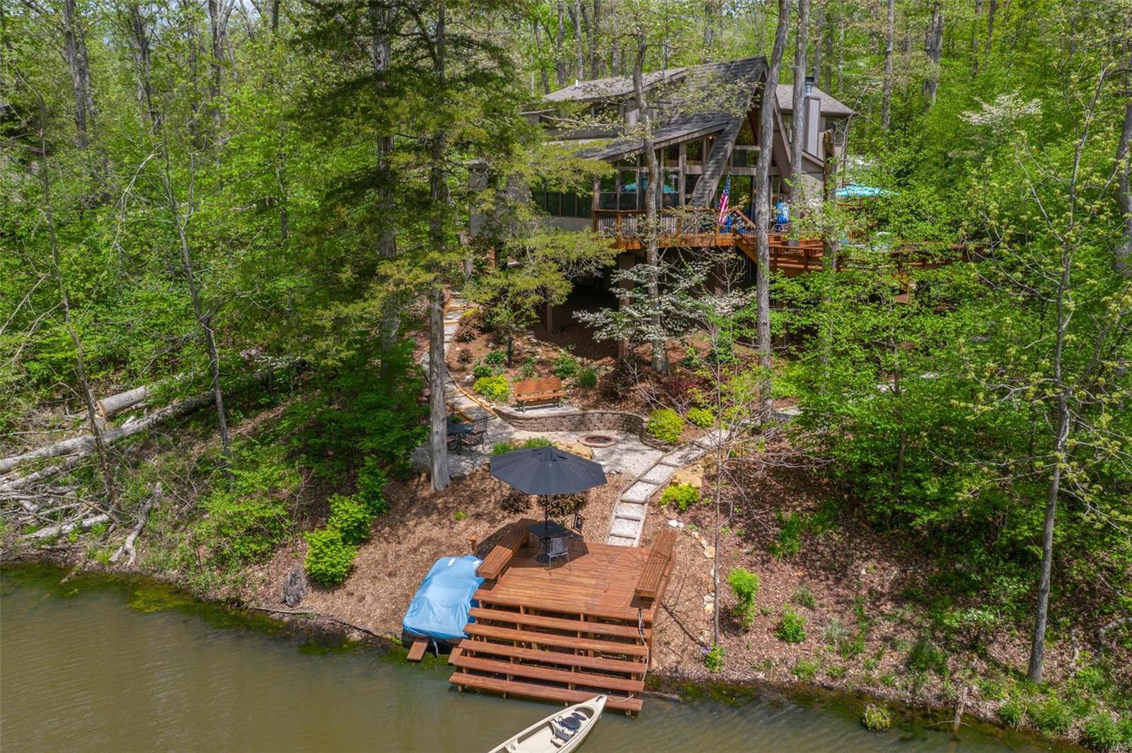 1228 Powderhorn Oaks Drive Property Photo
