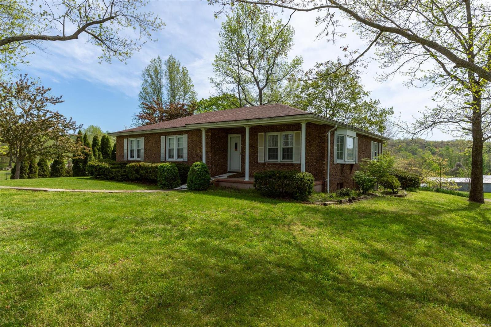 1941 Cash Property Photo - Bonne Terre, MO real estate listing