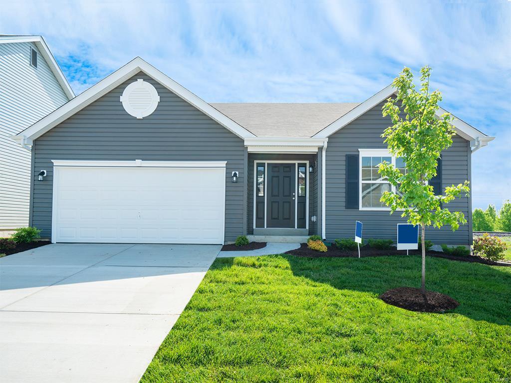 5324 Shawnee View Court Property Photo - Eureka, MO real estate listing