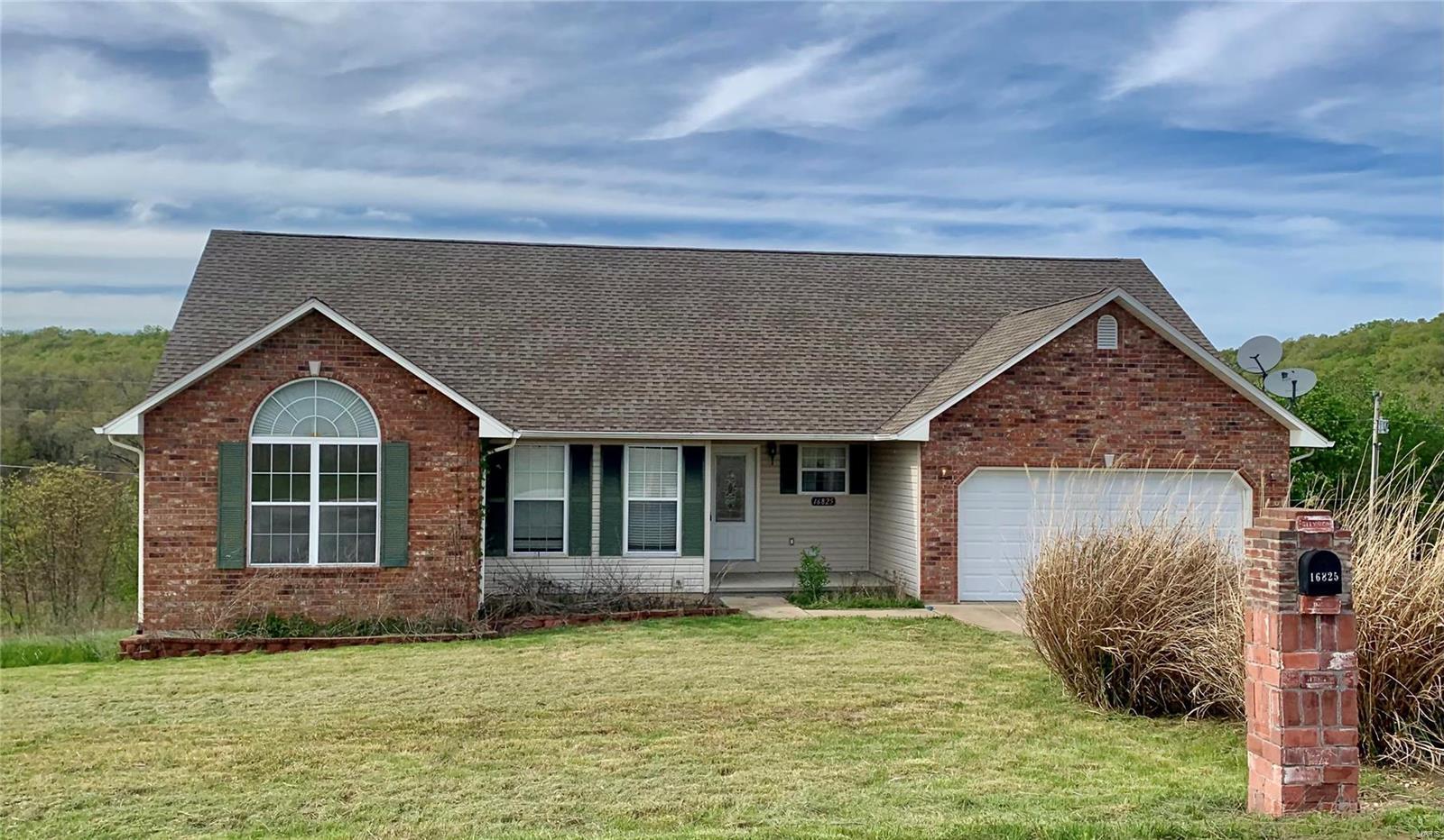 16825 Highland Springs Lane Property Photo - Dixon, MO real estate listing