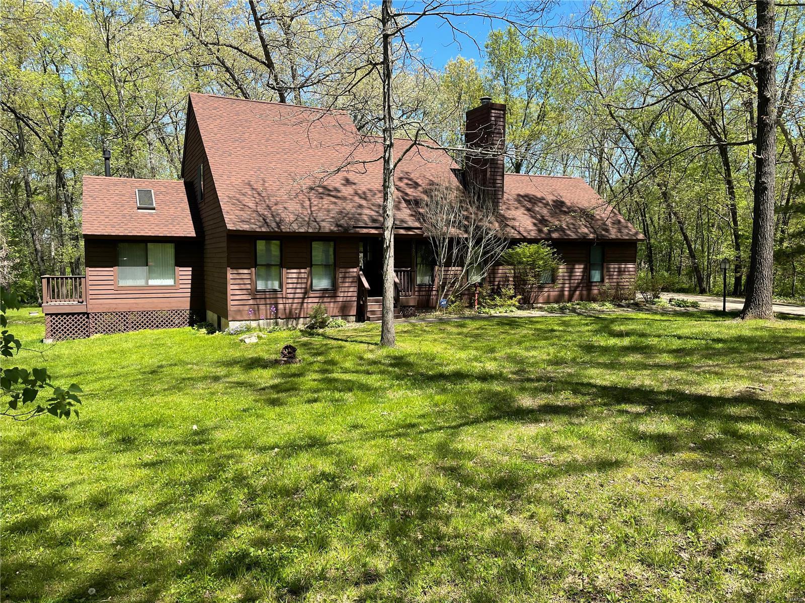 155 White Oak Estates Drive Property Photo