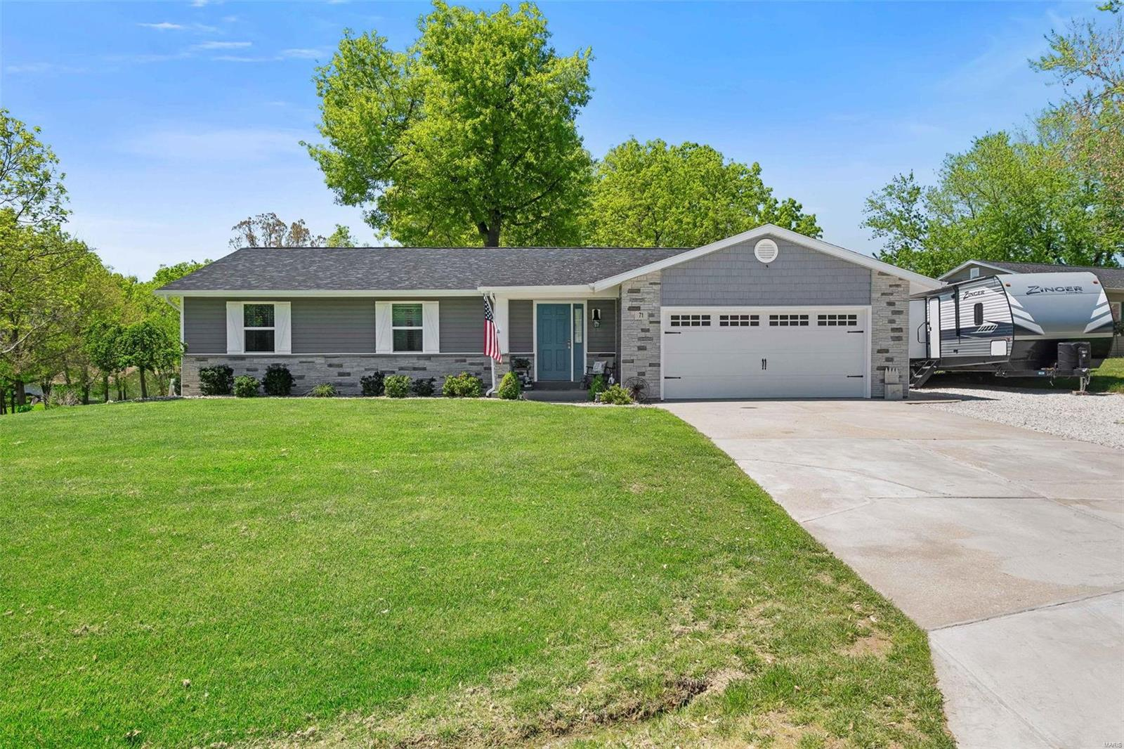 71 Wedgewood Drive Property Photo - Troy, MO real estate listing