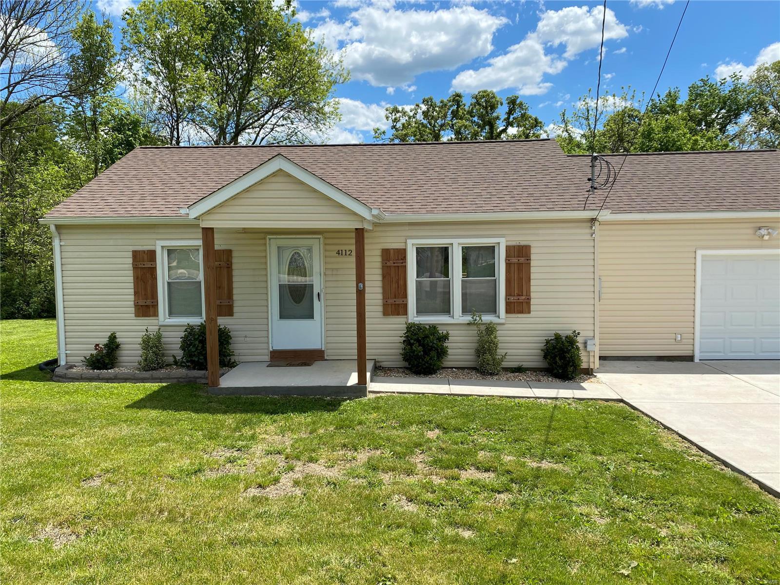 4112 Upper Plattin Property Photo - De Soto, MO real estate listing