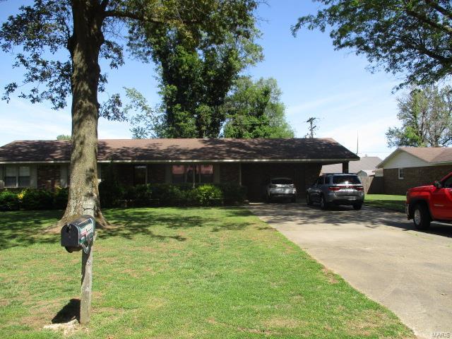 39558 Kent Boulevard Property Photo - Malden, MO real estate listing
